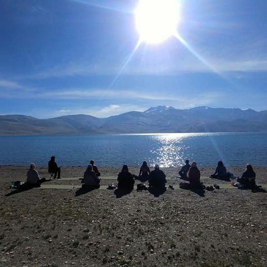 jour15_meditation tsomoriri